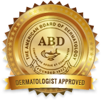 DERMATOLOGIST APPROVED