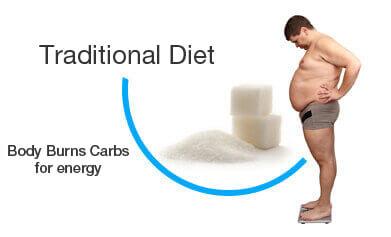 garcinia diet body burns carbs instead of fat